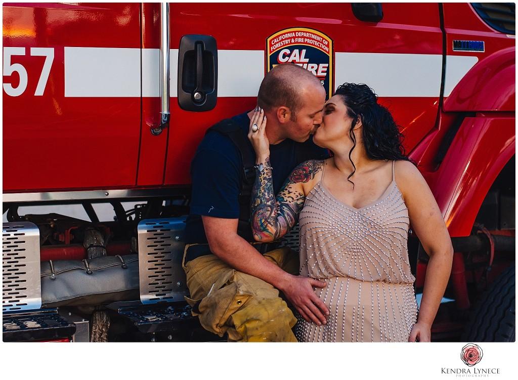 david's bridal wedding photography, firehouse enagagement photography, firehouse engagement photographer