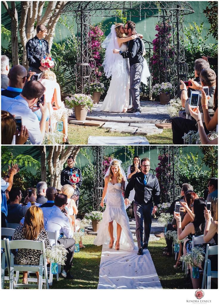 Rancho San Clemente Tennis Club wedding photos, san clemente wedding photography, southern california photojournalistic wedding photography, florist, just us wedding, just us wedding trend, tattooed brides, kendra lynece photography, wedding color inspiration, bride getting ready