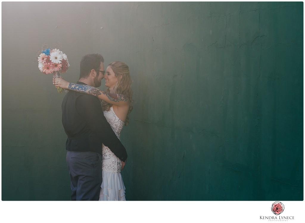 Rancho San Clemente Tennis Club wedding photos, san clemente wedding photography, southern california photojournalistic wedding photography, florist, just us wedding, just us wedding, tattooed brides, kendra lynece photography, wedding color inspiration, bride and groom