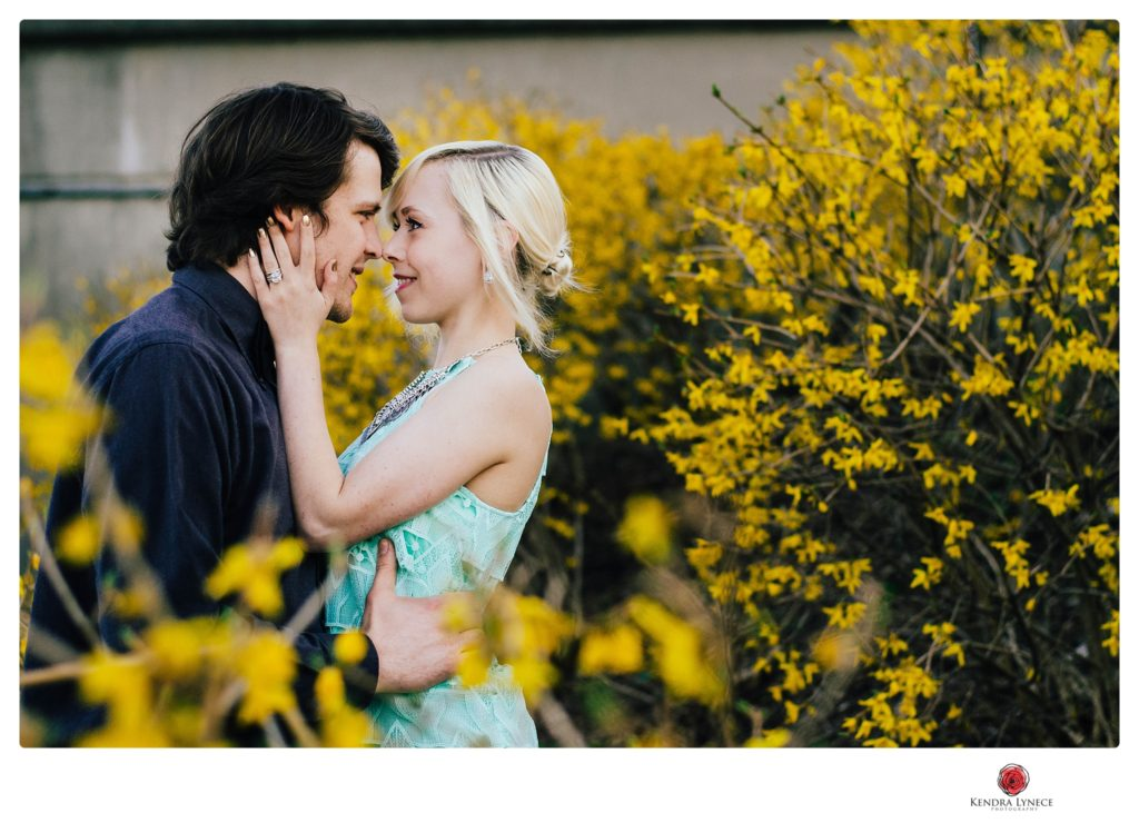 ford museum wedding engagement photos, grand rapids engagement pictures