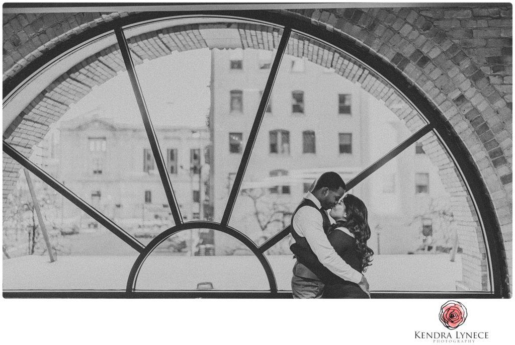 homewood by Hilton hotel wedding engagement photos