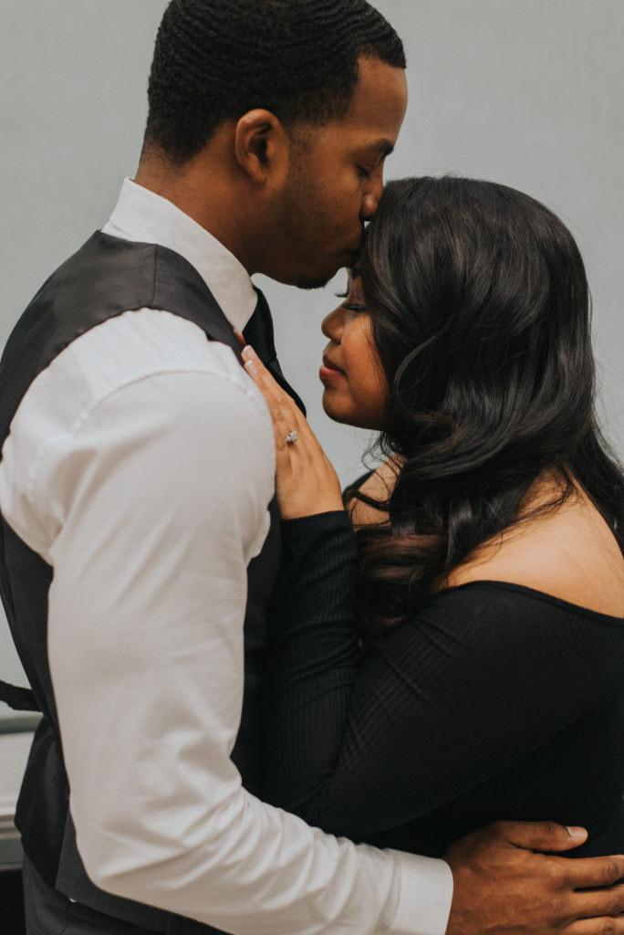Top Creative Metro Detroit Wedding Photographers    African Amer