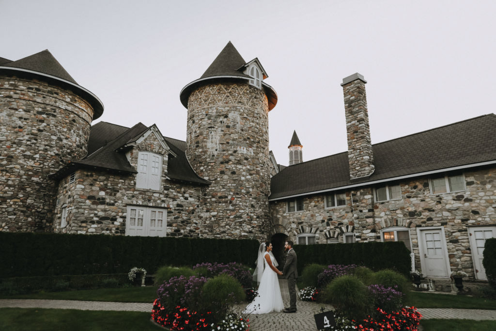 Castle Farm Photos by Top African American Destination Wedding P
