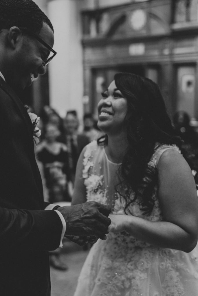 Best Grand Rapids Michigan Wedding African American Photographer
