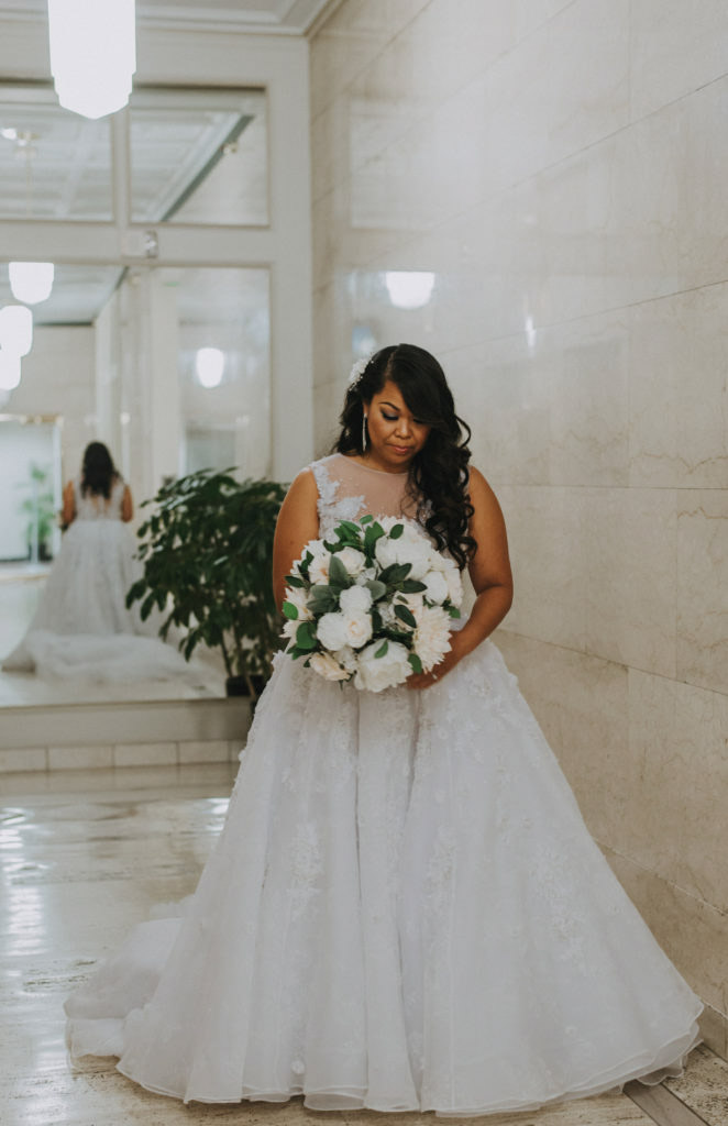 Grand Rapids City Flats Wedding Photos by Best West Michigan  Af