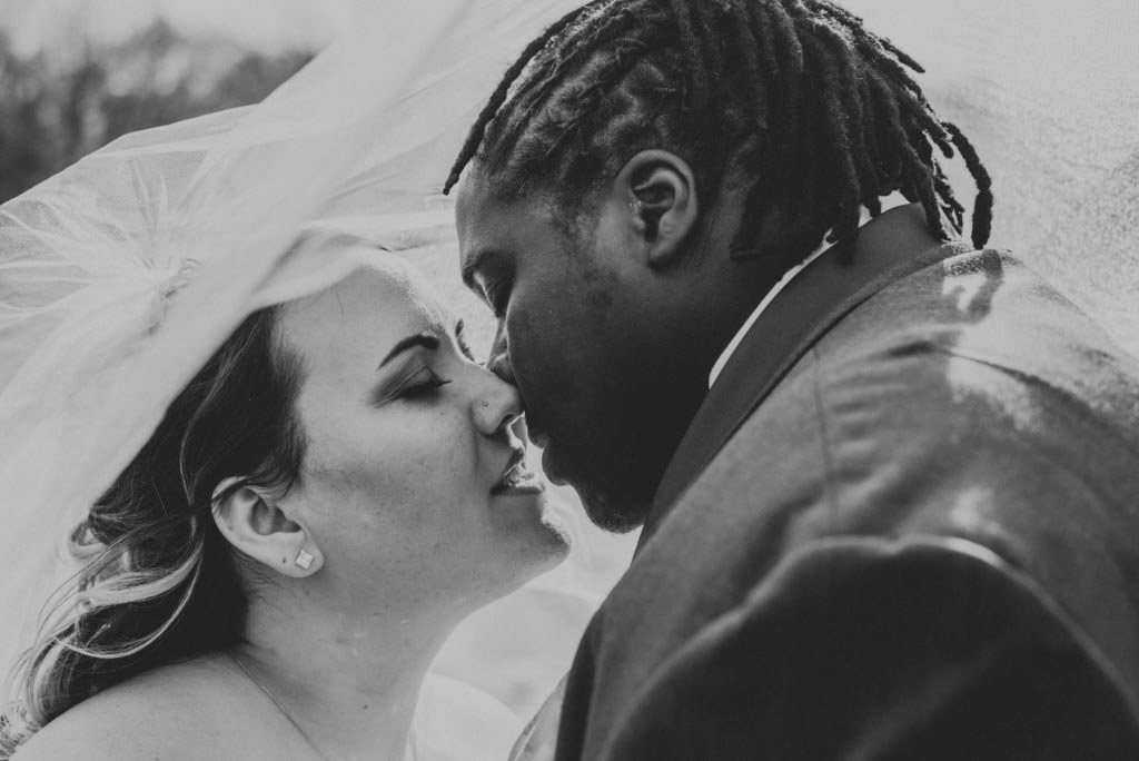 Best African American Wedding Photographers Detroit Michigan