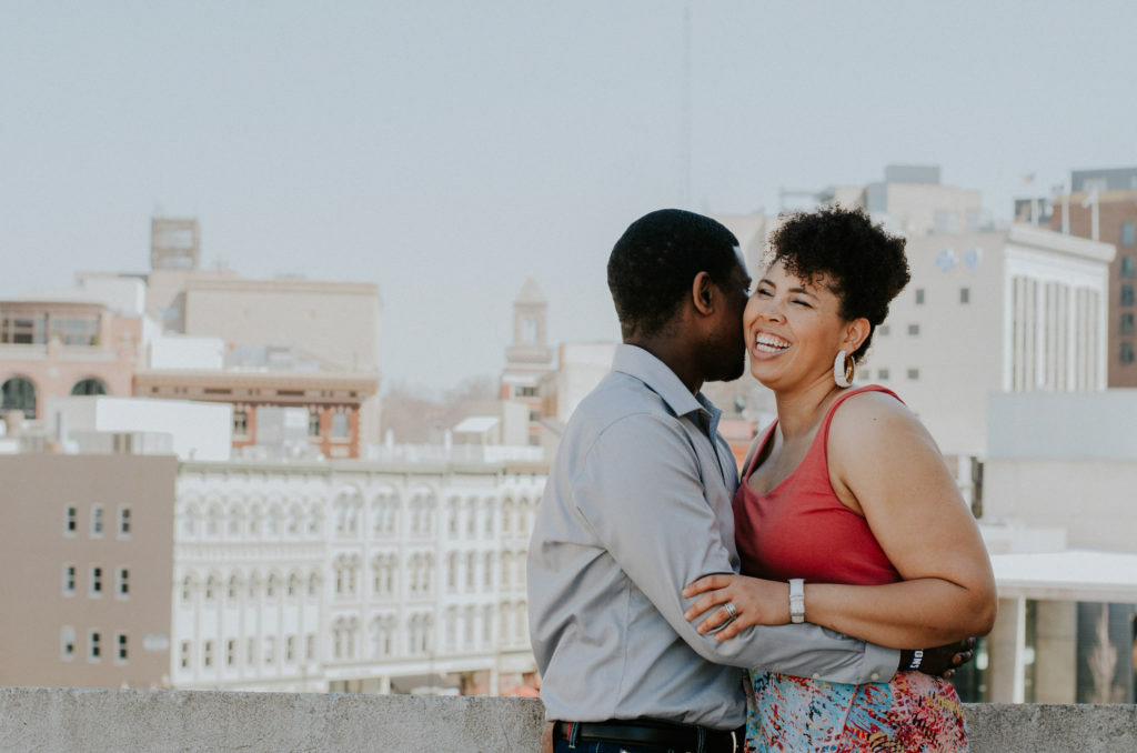 Top African American Destination Wedding Photographer in Grand R