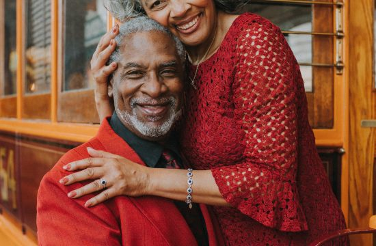 Robert Singleton and Margaret Rose's love story is 40 years in the making, black love stories, famous black love stories, reunited love stories,