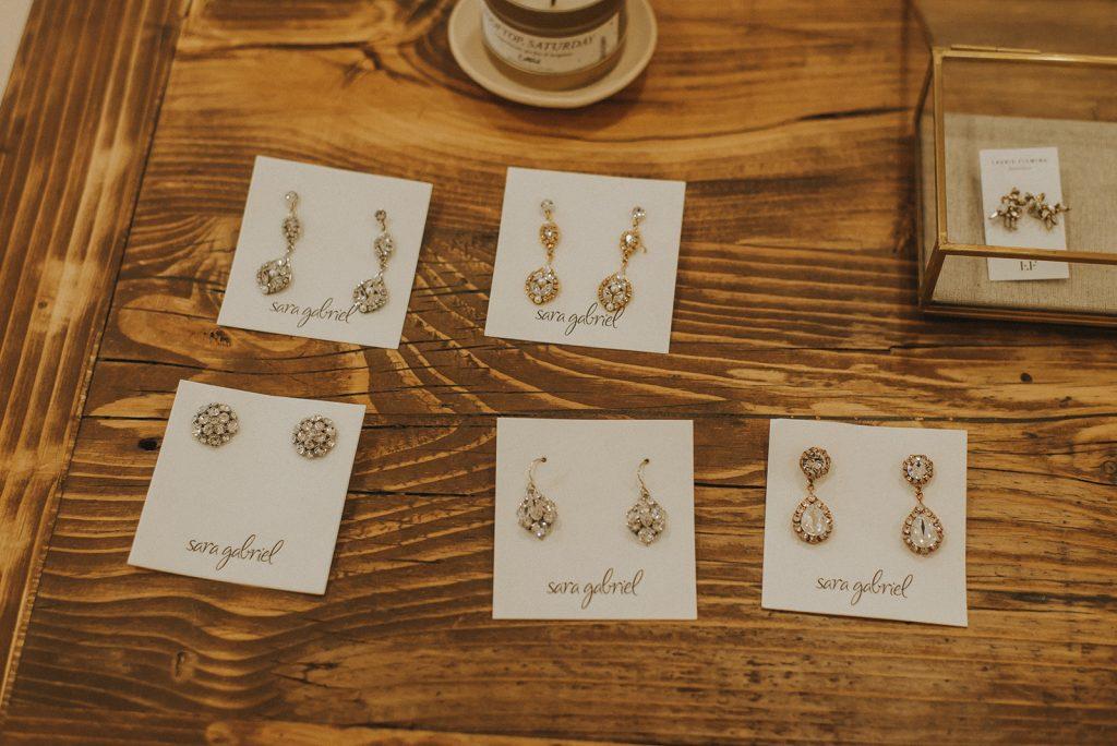 cde9f28e63a7 sara gabriel bridal earrings, sara gabriel, sara gabriel veils, ali nicole