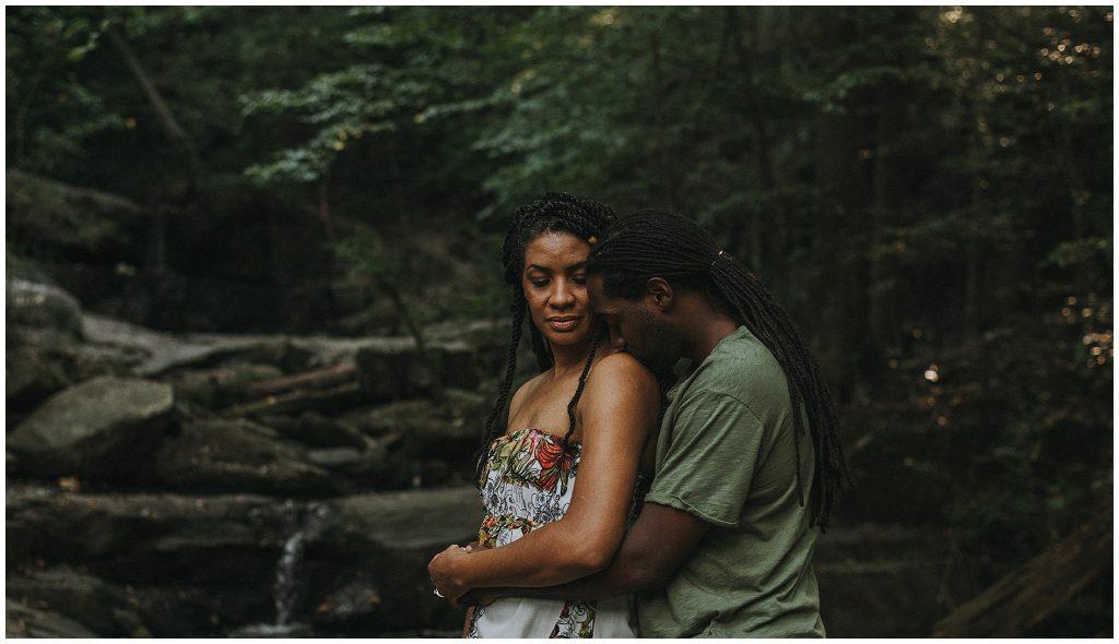 Cascade Springs Nature Preserve Atlanta, Georgia Anniversary