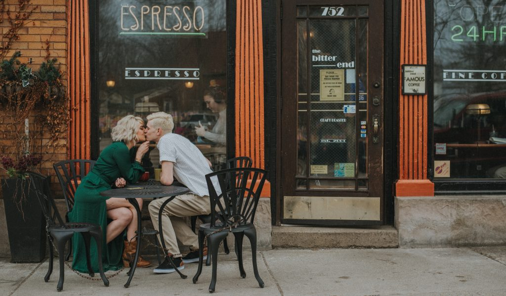 Engagement Photos Locations Ideas and Inspiration